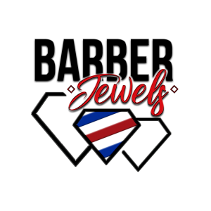 Barber Jewels Logo